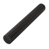 "Rehabilitation: Fabrication Enterprises - CanDo® Twist-n-Bend® Flexible Exercise Bar - 12"" - Black - x-Heavy"