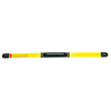 Fabrication Enterprises Bodyblade® Cxt with Workout and Instructional Video, Yellow FNT 10-1542