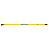 Rehabilitation: Fabrication Enterprises - CanDo® Slim® WaTE™ Bar - 2 lb. - Yellow