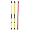 Rehabilitation: Fabrication Enterprises - CanDo® Slim® WaTE™ Bar - 3 Piece Set - 1, 2, 3 lb