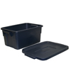 Concrete Masonry Tools Knee Boards: Fabrication Enterprises - CanDo® MVP® Balance System - Storage Tub for Balls and Weights