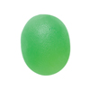 Fabrication Enterprises CanDo® Gel Squeeze Ball - Large Cylindrical - Green - Medium FNT 10-1893