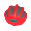 Rehabilitation: Fabrication Enterprises - CanDo® Digi-Squeeze® Hand Exerciser - Medium - Red, Light