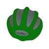 Rehabilitation: Fabrication Enterprises - CanDo® Digi-Squeeze® Hand Exerciser - Medium - Green, Moderate