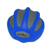 Fabrication Enterprises CanDo® Digi-Squeeze® Hand Exerciser - Medium - Blue, Firm FNT 10-1983