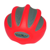Rehabilitation: Fabrication Enterprises - CanDo® Digi-Squeeze® Hand Exerciser - Large - Red, Light