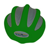 Rehabilitation: Fabrication Enterprises - CanDo® Digi-Squeeze® Hand Exerciser - Large - Green, Moderate