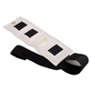 Rehabilitation: Fabrication Enterprises - The Deluxe Cuff® Ankle and Wrist Weight - 2 lb. - White