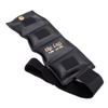 Rehabilitation: Fabrication Enterprises - The Deluxe Cuff® Ankle and Wrist Weight - 5 lb. - Black