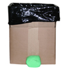 Ring Panel Link Filters Economy: Fabrication Enterprises - Cando® Antimicrobial Theraputty® Exercise Material - 50 Lb - Green - Medium