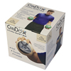 "Rehabilitation: Fabrication Enterprises - CanDo® WaTE™ Ball - Hand-Held Size - Tan - 5"" Diameter - 1.1 lb"