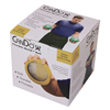 "Rehabilitation: Fabrication Enterprises - CanDo® WaTE™ Ball - Hand-Held Size - Yellow - 5"" Diameter - 2.2 lb"
