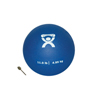 "Soft Shell Compact: Fabrication Enterprises - CanDo® Soft Pliable Medicine Ball - 7"" Diameter - Blue - 11 lb"