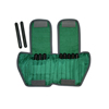 Rehabilitation: Fabrication Enterprises - The Adjustable Cuff® Ankle Weight - 5 lb. - 10 x 0.5 lb. Inserts - Green - Each