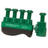Rehabilitation: Fabrication Enterprises - Digi-Flex Thumb® - Green (Medium)