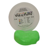 Rehabilitation: Fabrication Enterprises - Val-u-Putty™ Exercise Putty - Lime (Medium) - 2 oz.