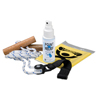 Rehabilitation: Fabrication Enterprises - Be Better® Shoulder Rehab Kit with Pulley