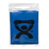 Fabrication Enterprises CanDo® Low Powder Exercise Band - 4 Length - Blue - Heavy FNT 10-5204
