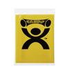 Rehabilitation: Fabrication Enterprises - CanDo® Latex Free Exercise Band - 4' Length - Yellow - x-Light