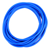 Rehabilitation: Fabrication Enterprises - CanDo® Latex Free Exercise Tubing - 25' Roll - Blue - Heavy