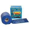 Rehabilitation: Fabrication Enterprises - CanDo® Accuforce™ Exercise Band - 50 Yard Roll - Blue - Heavy