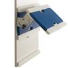 Rehabilitation: Fabrication Enterprises - Tilt Frame for Modular Therapy Activities