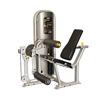 Fabrication Enterprises Inflight®Multi  Seated Leg Extension / Leg Curl with FULLShrouds FNT 10-7104