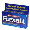 Fabrication Enterprises Maximum Strength Flexall® 454 Gel - 3 oz. Bottle FNT 11-0225-1