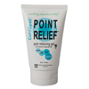 Vitamins OTC Meds Pain Relieving Rub: Fabrication Enterprises - Point Relief® Coldspot™ Lotion - Gel Tube - 4 Oz, 144 Each