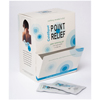 Fabrication Enterprises Point Relief® Coldspot™ Lotion - Gel Packet - 5 Gram, Dispenser Box of 100 FNT 11-0740-100