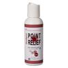 OTC Meds: Fabrication Enterprises - Point Relief® Hotspot® Lotion - Gel Bottle - 4 oz.