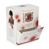 OTC Meds: Fabrication Enterprises - Point Relief® Hotspot® Lotion - 5 Gram Packet, Retail Box of 100