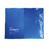 "Rehabilitation: Fabrication Enterprises - Relief Pak® Coldspot™ Blue Vinyl Pack - Standard - 11"" x 14"""