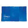 "heat and cold therapy: Fabrication Enterprises - Relief Pak® Coldspot™ Blue Vinyl Pack - Oversize - 11"" x 21"""
