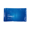 "heat and cold therapy: Fabrication Enterprises - Relief Pak® Coldspot™ Blue Vinyl Pack - Half Size - 7"" x 11"""