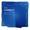"Rehabilitation: Fabrication Enterprises - Relief Pak® Coldspot™ Blue Vinyl Pack - Quarter Size - 5"" x 7"""