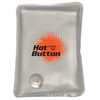 Fabrication Enterprises Relief Pak® Hot Button® Reusable Instant Hot Compress - Small - 3.5 x 5.5 - Case of 12 FNT 11-1025-12