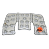 "rehabilitation devices: Fabrication Enterprises - Relief Pak® Hot Button® Reusable Instant Hot Compress - Neck - 11"" x 17"""