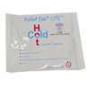 "Rehabilitation: Fabrication Enterprises - Relief Pak® Val-u Pak™ Lite® Cold n' Hot® Pack - 5"" x 6"" Case of 48"
