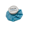 "heat and cold therapy: Fabrication Enterprises - Relief Pak® English Ice Cap Reusable Ice Bag - 6"" Diameter"