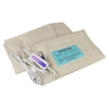 Fabrication Enterprises Heating Pad - Electric - Moist - Analog - Medium - 13 x 13 FNT 11-1121