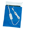 "heat and cold therapy: Fabrication Enterprises - Heating Pad - Economy - Electric - Moist or Dry - Small - 12"" x 15"""