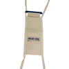 "heat and cold therapy: Fabrication Enterprises - Relief Pak® Insulated Ice Bag - Tie Strings - Small - 5"" x 13"""