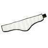 Fabrication Enterprises Theratemp® Moist Heat Pack - Contour Wrap - Cervical - 6 x 24 with 3 x 27 Belt and 2 x 8 Strip FNT 11-1280