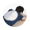Fabrication Enterprises Relief Pak® Hotspot® Moist Heat Pack and Cover Set - Circular Pack with Terry with Foam-Fill Cover FNT 11-1308