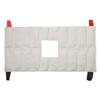 """Rehabilitation: Fabrication Enterprises - Relief Pak® Hotspot® Moist Heat Pack - Knee-Shoulder Size - 10"""" x 20"""""""