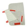 "Rehabilitation: Fabrication Enterprises - Relief Pak® Hotspot® Moist Heat Pack Cover - All-Terry Microfiber - Standard - 20"" x 24"""