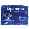 "Rehabilitation: Fabrication Enterprises - Relief Pak® Cold n' Hot® Donut® Compression Sleeve - x-Large (For 21"" - 28"" Circumference), Dozen"