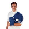 Diabetes Syringes Pump Sets: Fabrication Enterprises - AirCast® CryoCuff® - Shoulder with Gravity Feed Cooler