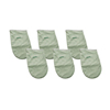 Fabrication Enterprises WaxWel® Paraffin Bath - Accessory Package - 6 Terry Hand Mitts Only FNT 11-1711